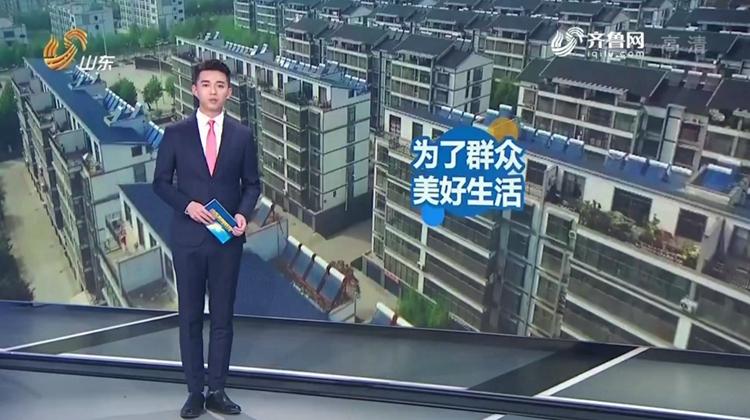 【齐鲁时代楷模】王传喜:一切为了群众美好生活