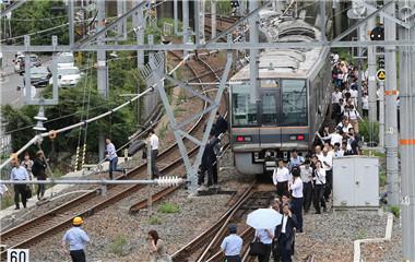 日本发生6.1级地震3死多伤 摇晃30秒新干线停驶