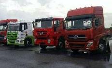 淄博11部门联合治理重型柴油车污染 建立车辆退出机制