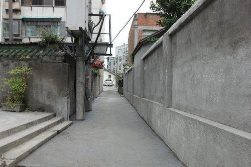 聊城城区背街小巷提升改造名单出炉 看看有你家附近的没