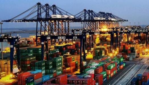 聊城进出口总值稳步增长 前5个月增幅列全省第5位