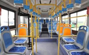 淄博空调公交车最快下月实行季节性票价