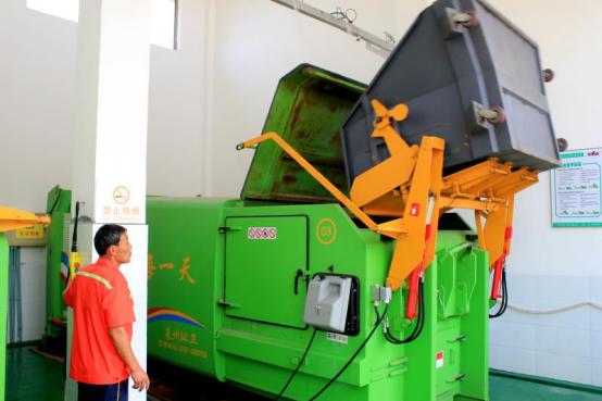 """提升设施创新机制 莱州以环境卫生打造营商""""强磁场"""""""