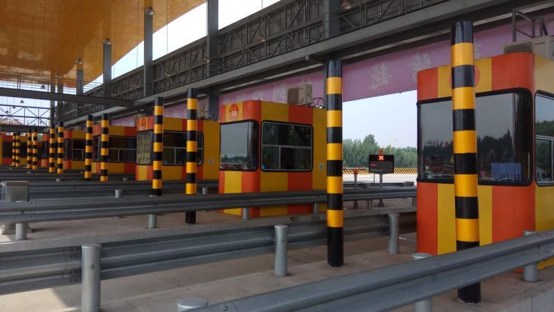 济南长清黄河公路大桥今起通车 通行费标准确定