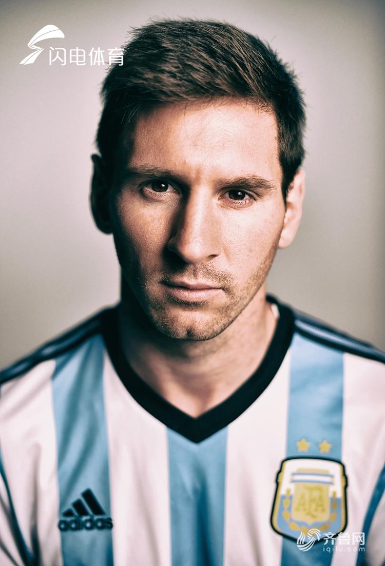 """首轮被""""冰""""次轮被""""克"""",属于梅球王的阿根廷相信眼泪吗?"""