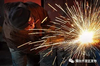 省内首个液体燃料火焰切割技术在烟台开发区诞生