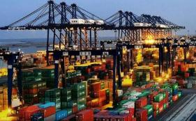 1-5月淄博完成货物贸易进出口389.9亿 增速连续5月全省第一