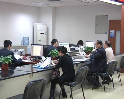 聊城市级民政审批系统与政务系统数据实现对接