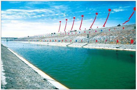 聊城加快用水结构转换 有序利用长江水替代超采地下水