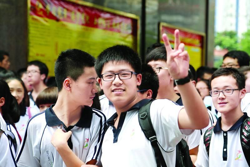 济宁城区高中段学校招生录取日程安排出炉