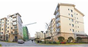 今年淄博将改造43488户棚户区 补贴不低于1960户