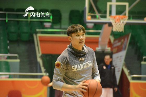 中国男篮红队确定打NBA夏联 赛程未定期待惊喜