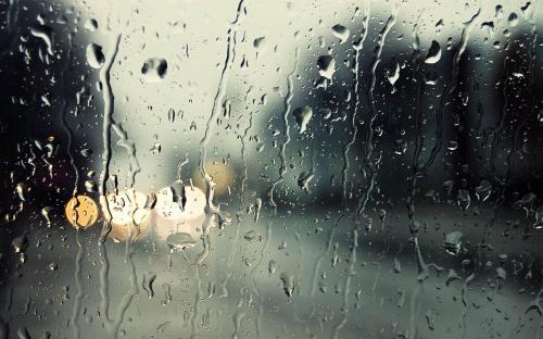 今年首个暴雨预警信号发布