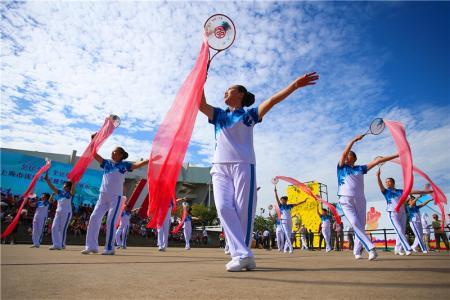 2018年7月山东省全民健身赛事活动一览表出炉
