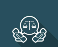 """淄博市司法局1年6218件""""援助案""""帮市民维权"""
