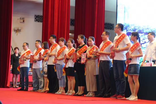第二届山东省乡镇卫生院建设与发展大会在济南召开