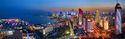 后峰会时代的青岛:夜经济发力正当时