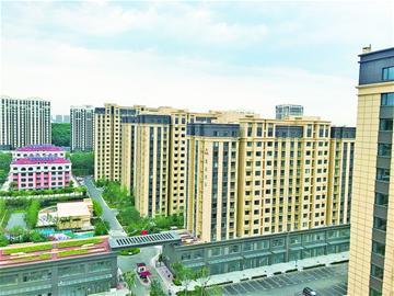 青岛将试点把部分经适房转为共有产权住房