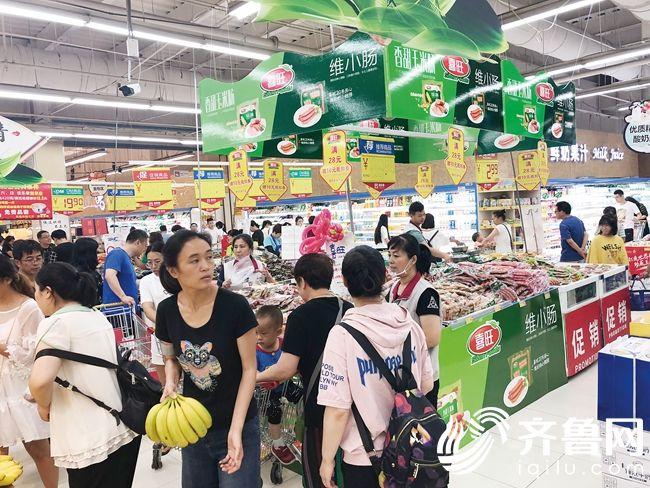 喜旺举办50余场消费者体验活动 (4)
