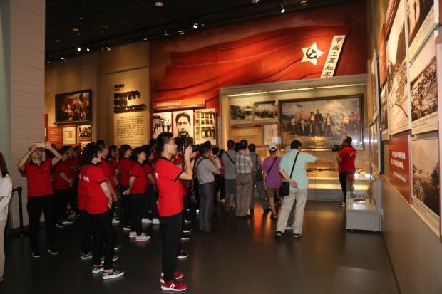 7重温中国革命伟大历史