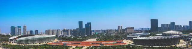 说出你的建议!济南城市发展规划调查问卷来啦