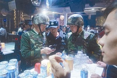 边境线上的生死毒战:有战士被毒贩连捅十几刀