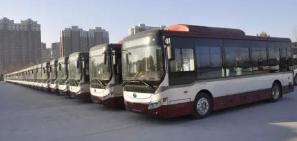 7月1日起 淄博86路升级为集约化大公交