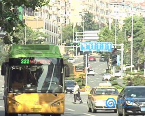晚上洗海澡的方便了 14趟热门公交末班车延时(图)