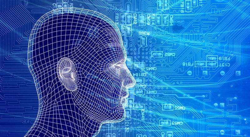 我国人工智能企业突破4000家