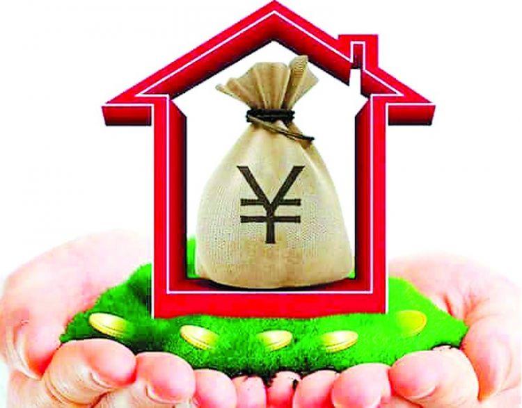 贷款月还款额不超家庭月收入60%