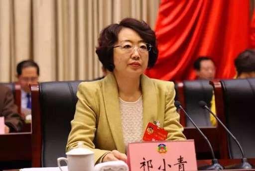 福山区委书记祁小青:以思想大解放激发高质量发展的强大动力
