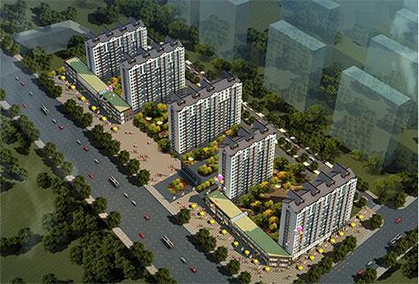 聊城拟实施房地产开发项目建设条件意见书制度