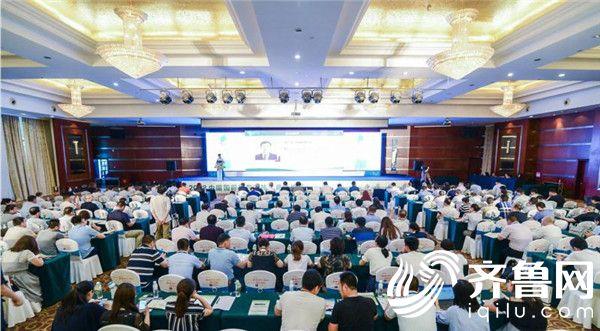 中国国际软包装技术高峰论坛在蓬莱举行