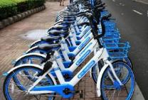 淄博街头共享单车扫码现异常 市民质疑二维码有诈
