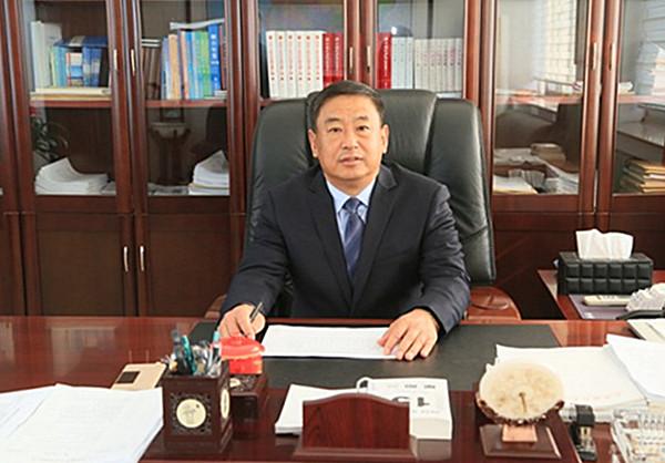 """牟平区委书记刘启明:实施""""六大战略"""" 实现跨越赶超"""