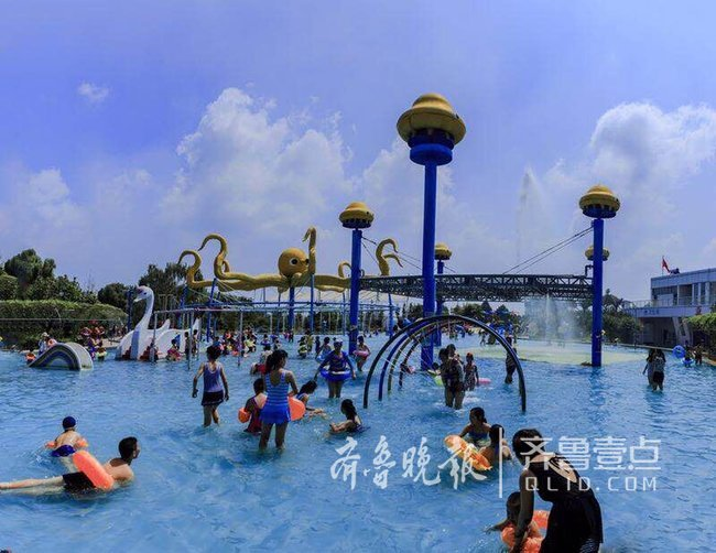 泰山区推出精彩旅游线路添彩暑期游 毕业生有优惠