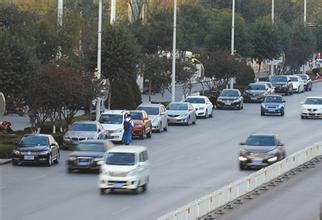 """车主注意:9月1日起小型汽车实行车辆全国""""通检"""""""