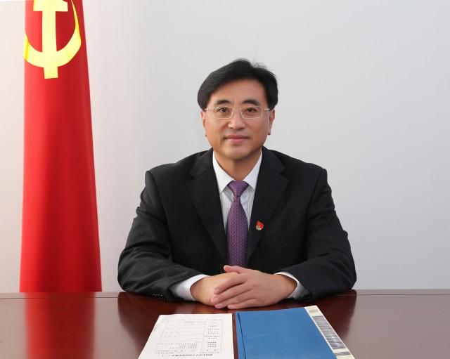 莱阳市委书记李胜刚:奋发有为勇担当 进位赶超谋发展