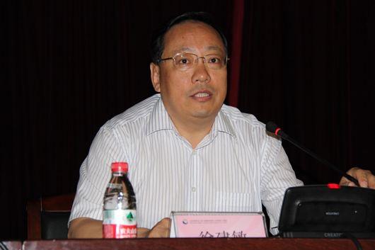 烟台市教育局局长徐建敏:在担当实干中推动烟台教育再上新台阶