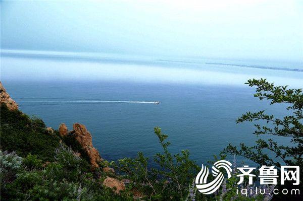 """长岛:原生态可持续发展 打造""""仙境海岸 鲜美烟台"""""""