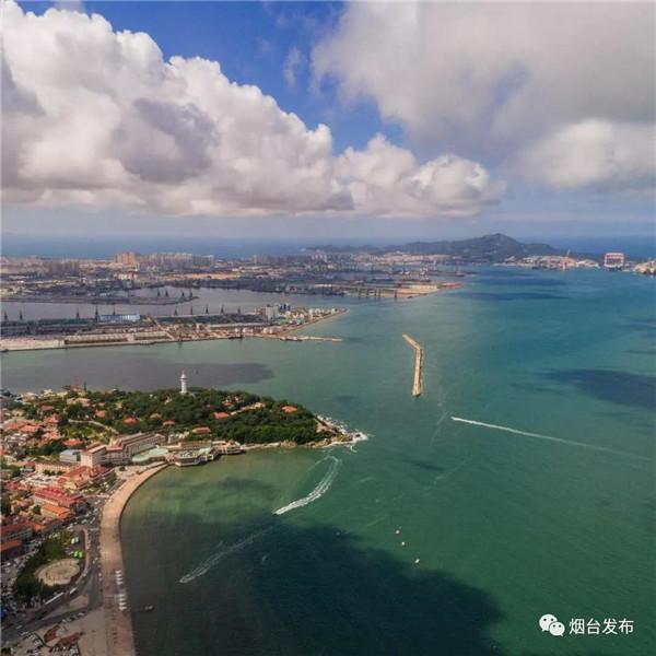 仙境海岸,齐鲁文化、海洋文化交汇升华。