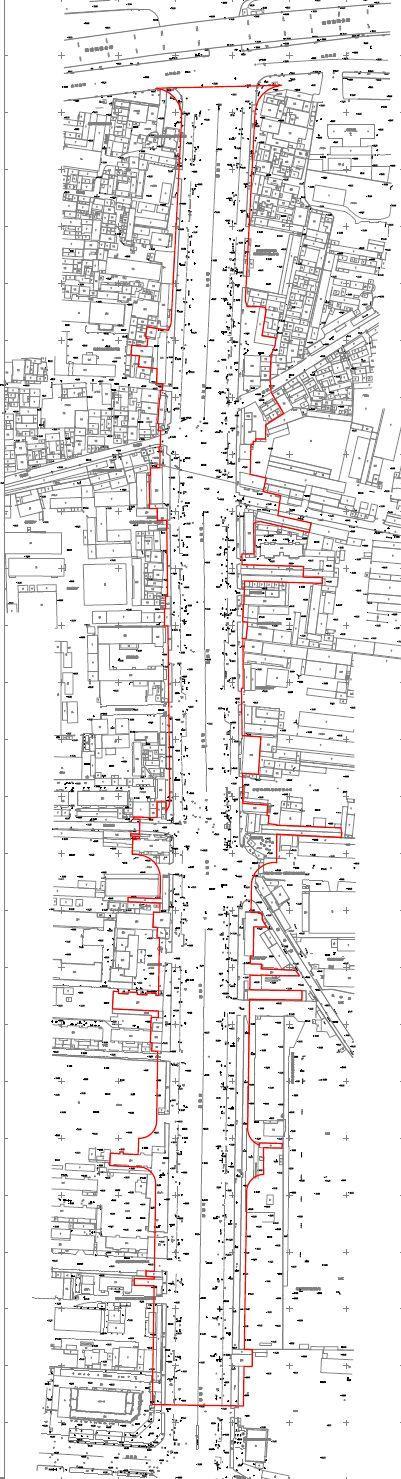济南多区发房屋征收冻结通告!涉及济泺路穿黄隧道、棚改、道路改造