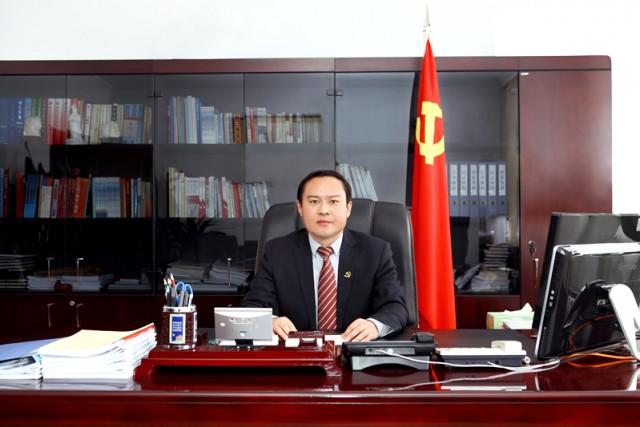 长岛县委书记刘树军:推动休闲度假与现代渔业向高端高质跨越