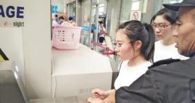 顺和客运淄博汽车总站暑运预计发送43万人次
