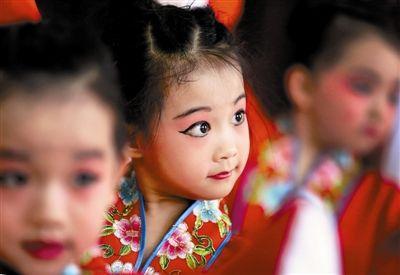 中国教育能否从传统文化中突围?