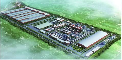 临沂临港区:工业自动化4.0 重构智慧型产业