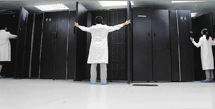 神威E级原型机8月将在国家超级计算济南中心落地