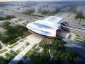 淄博北站站线本月中旬建成 8月初全线联调联试