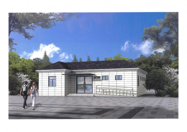 开发区要建六座装配式公厕,提升东营城市形象