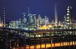 淄博规模以上工业企业1-5月主营业务收入4175.48亿元